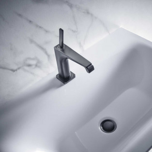 Robinet lavabo & vasque Axor Citterio E