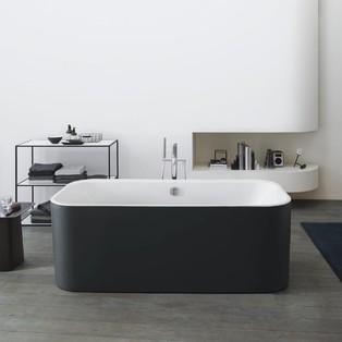baignoire duravit happy d2 plus