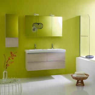 salle de bain Jacob Delafon de la collection Odéon Up