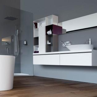 salle de bains Laufen collection Palomba