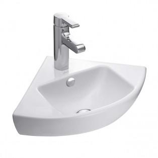 Lave-mains Jacob Delafon lave-mains d'angle Odéon Up