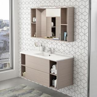 Meuble de salle de bain Open Ottawa d'Ambiance Bain