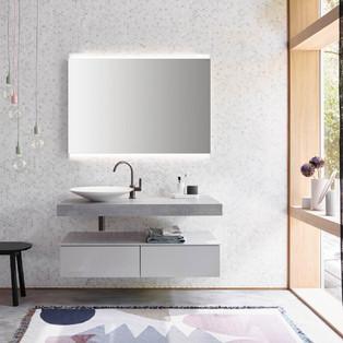 Meuble de salle de bains Sana de Burgbad