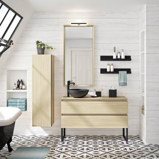 Meuble de salle de bains Oakwood de Cedam