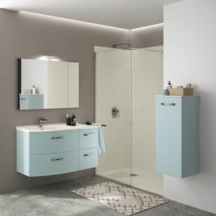 Meuble de salle de bains Elio de Ambiance Bain