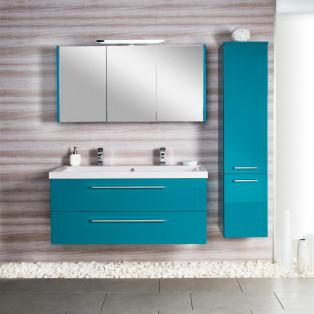 meubles de salle de bains Cedam modèle Gloss