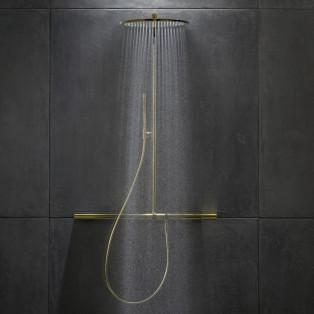 Colonne de douche thermostatique AXOR Showerpipe 800