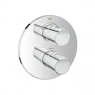 Robinets pour douche Grohe Grohtherm 2000 encastrable