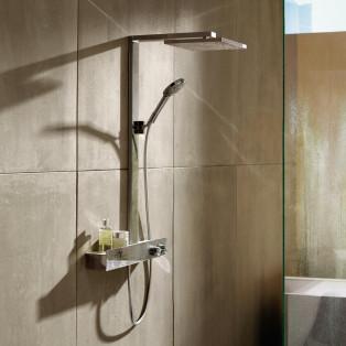 Colonne de douche Raindance E 300 ShowerTablet 350 de Hansgrohe