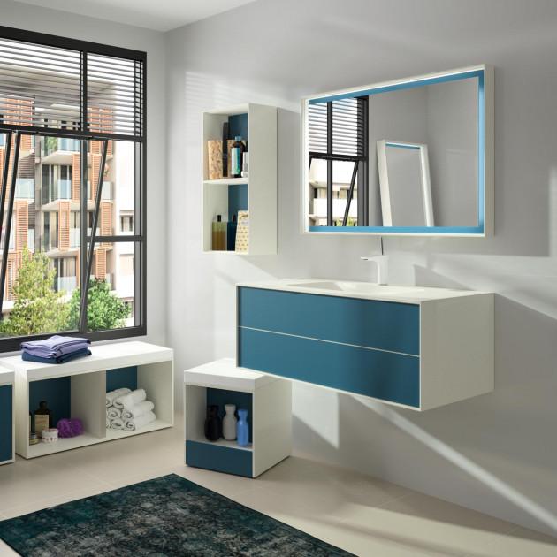meubles de salle de bains Ambiance Bain collection Kitoi