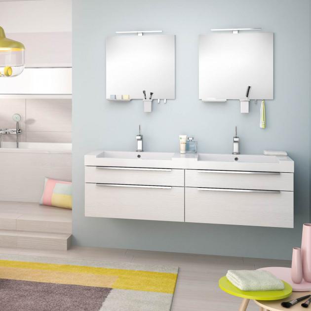 meubles de salle de bains Delpha Inspiration NT160DA
