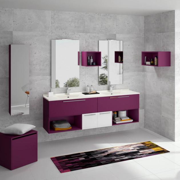 Meuble salle de bain Akido