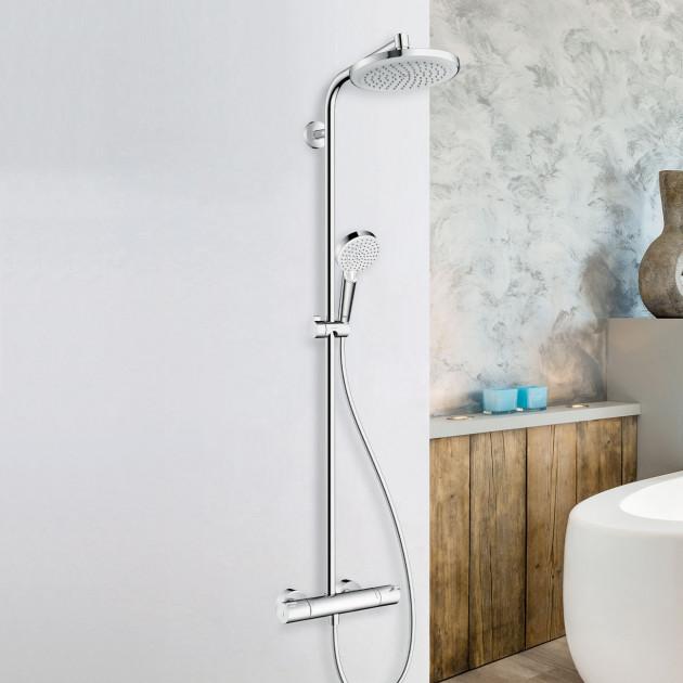Colonne de douche Showerpipe S 180
