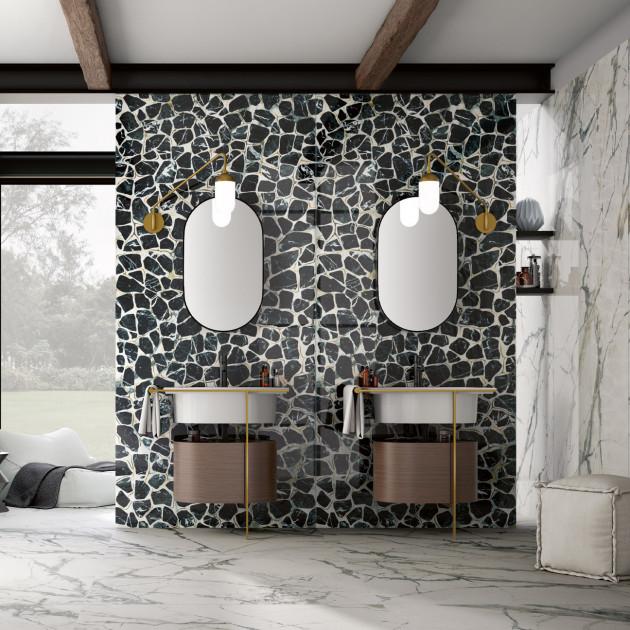 Collection The Room par Imola en coloris Invisible White et Turtle