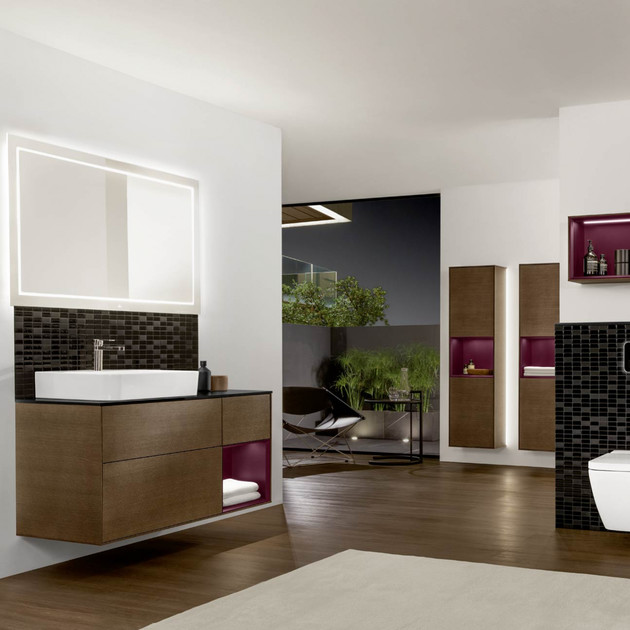 Meuble de salle de bains Finion de Villeroy et Boch