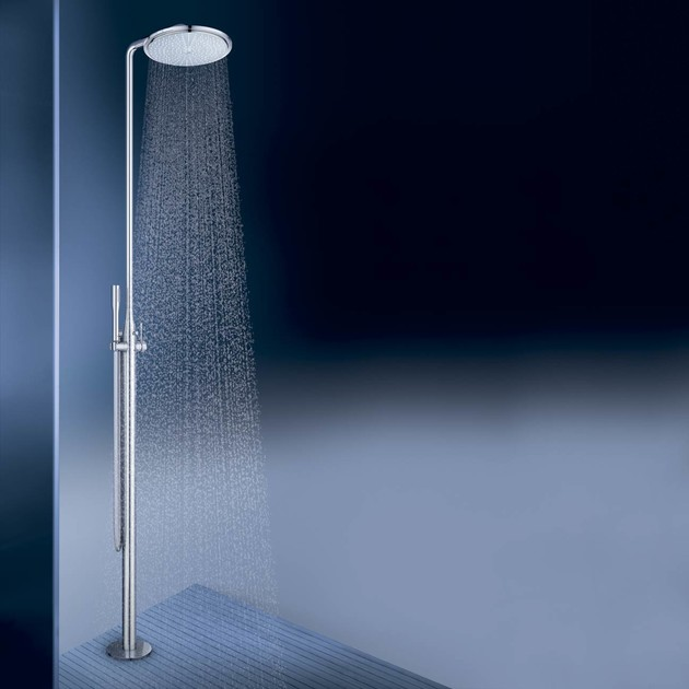 robinetterie-hydrotherapie-grohe-essence-hors-sol