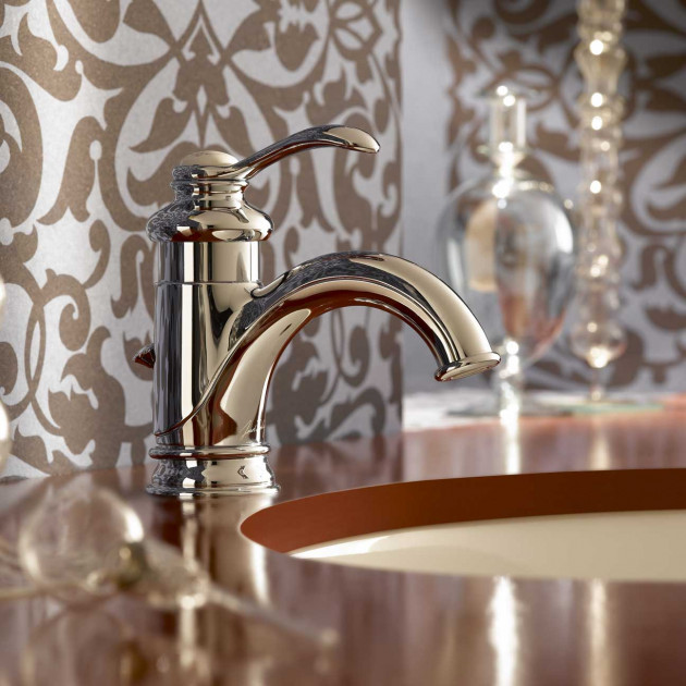 Robinets lavabos & vasques Jacob Delafon Fairfax