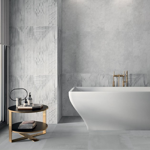 Collection Ombra par Villeroy & Boch en coloris White