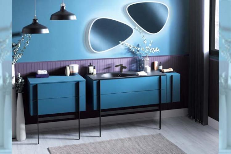 Collection de salle de bains Nouvelle Vague de Jacob Delafon