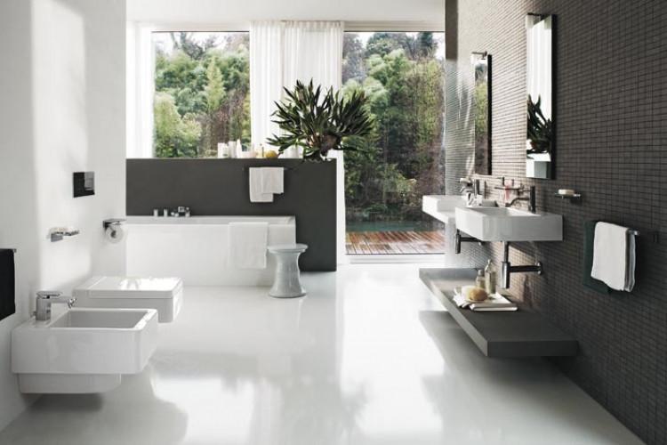 salle de bains Laufen collection Living