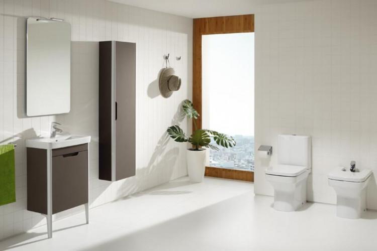 Collection Salle de bain contemporaine | Espace Aubade
