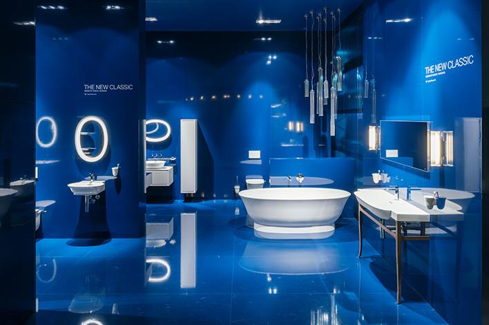 Collections salle de bains The New Classic de Laufen