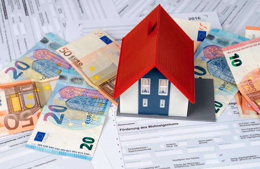 Comment Beneficier De L Exoneration De Taxe Fonciere
