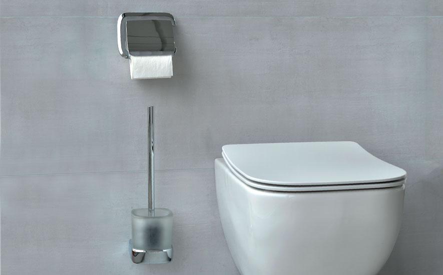 Catégorie accessoires WC