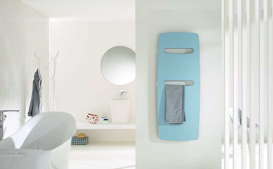 Sèche-serviettes électriques