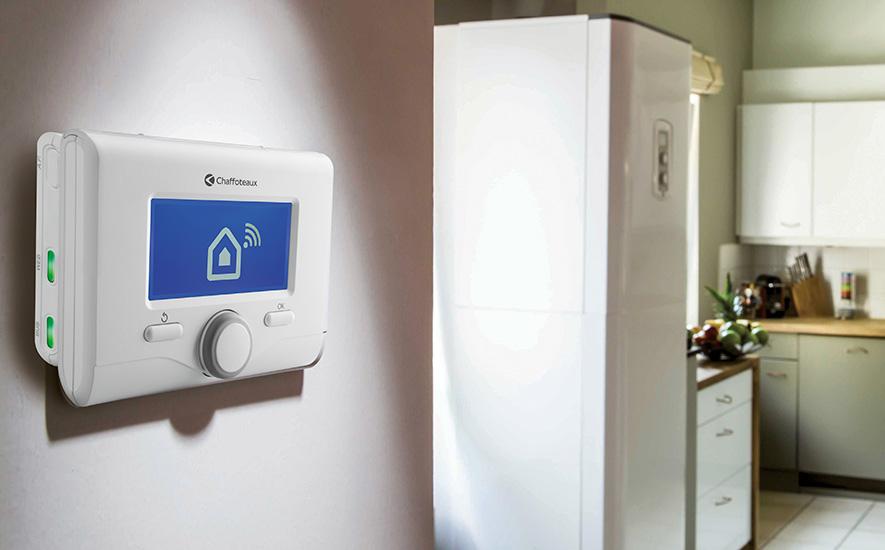 Appareil pour réguler le thermostat
