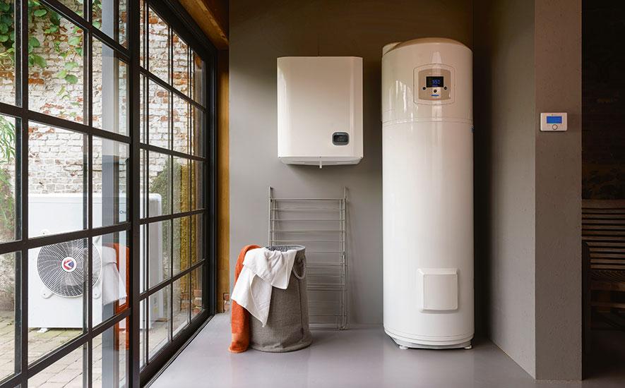 Rubrique chauffe-eau ce thermodynamique