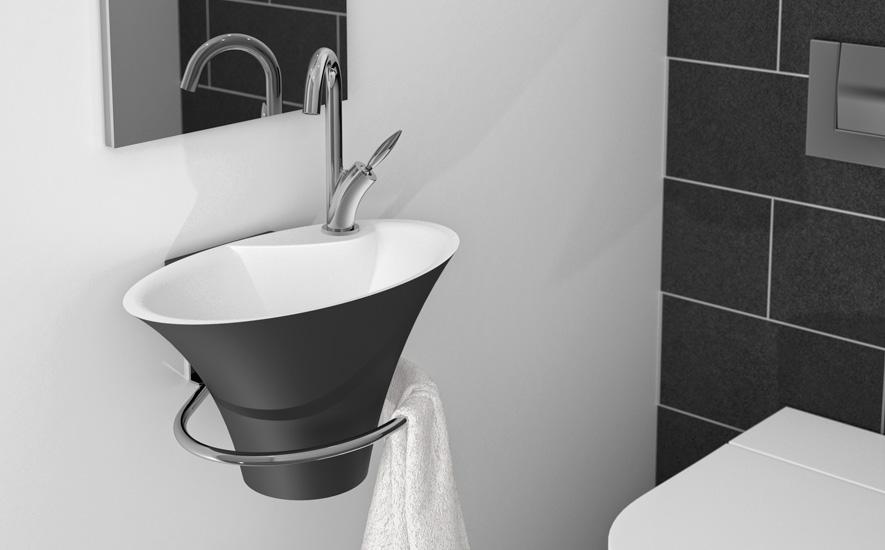 vasque pour salle de bain Lave-mains