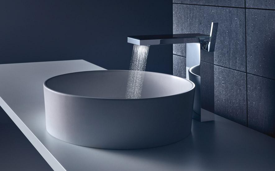 Robinetterie : robinet & mitigeur | Espace Aubade