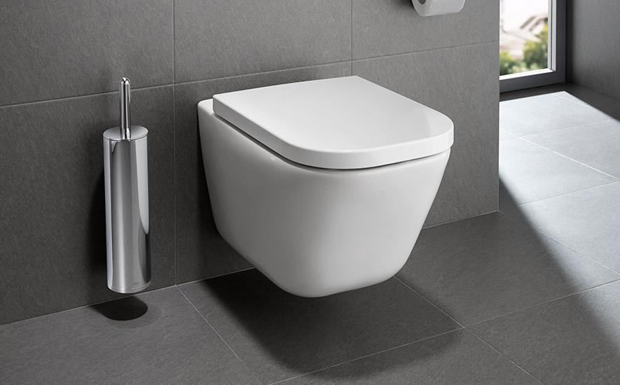 Salle de bains toilettes WC