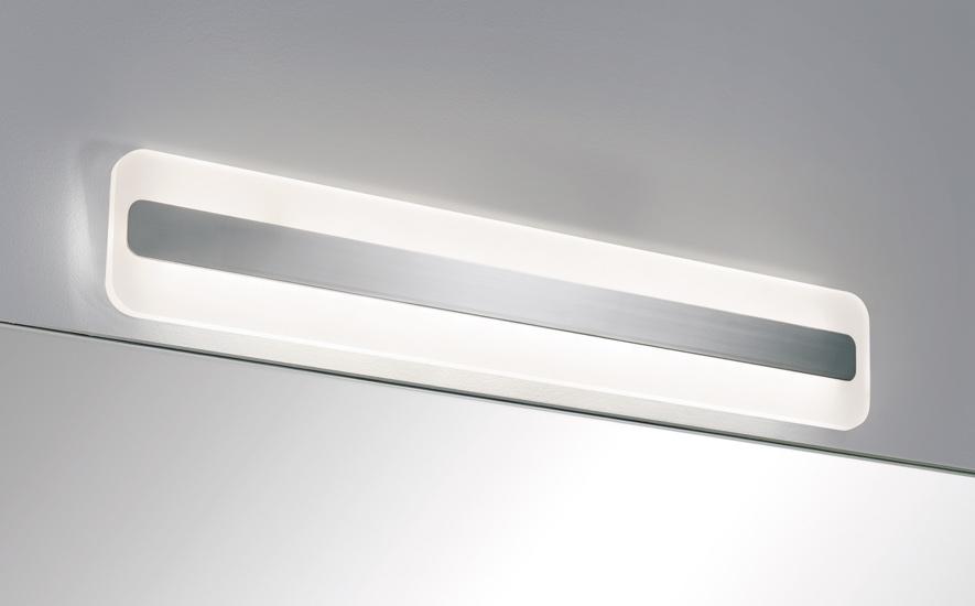 Luminaire salle de bains : plafonnier et reglette | Espace Aubade