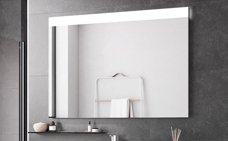 Rubrique salle de bains accessoires miroirs