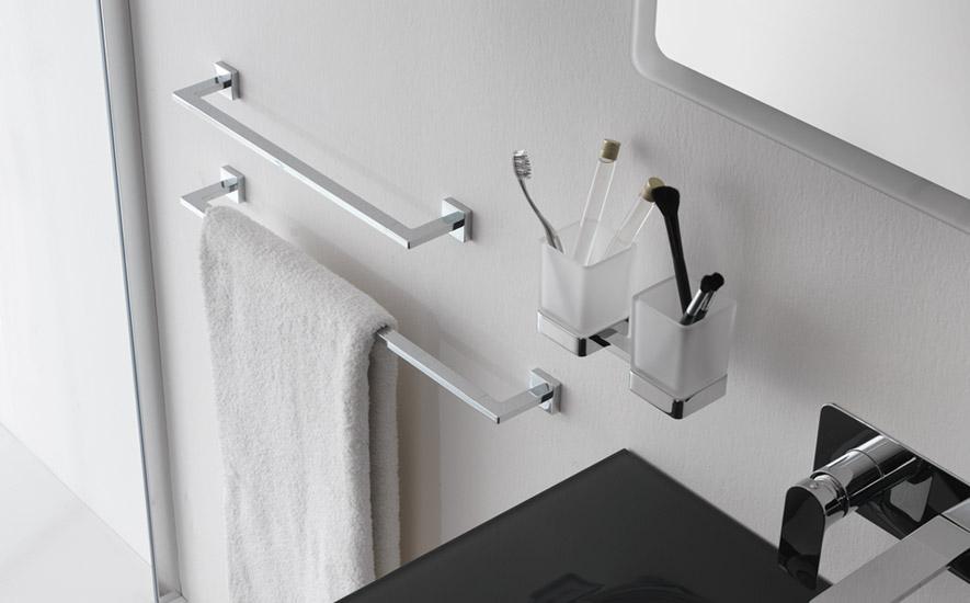 Rubrique salle de bains accessoires