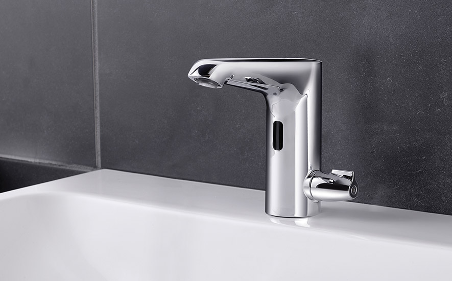 Rubrique salle de bains sanitaire collectif robinetterie collective