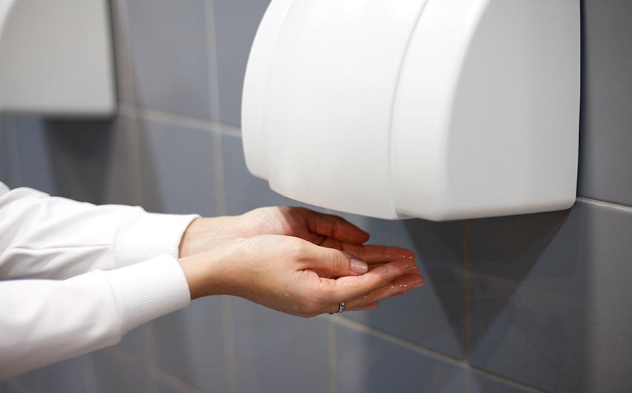 Rubrique salle de bains sanitaire collectif accessoires collectivités