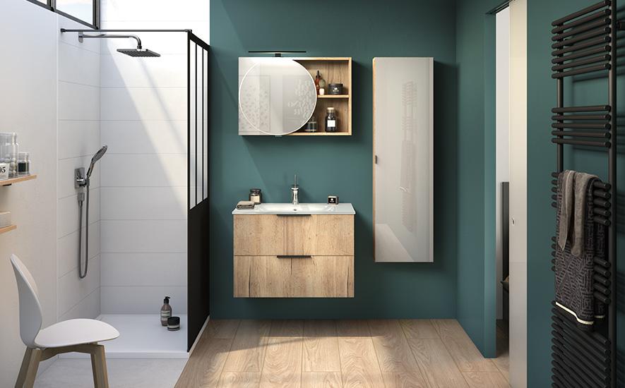 Aménagements de salle de bains