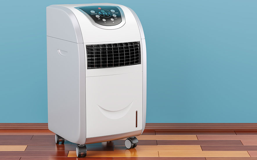 Rubrique climatiseurs mobiles