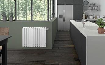 Chauffage radiateurs