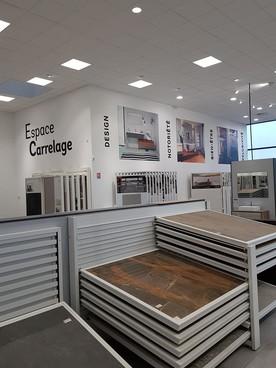 Magasin Comafranc à Pontarlier (25) 02