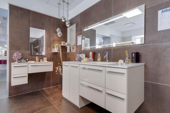 Magasin salle de bains & carrelage à Paris 03