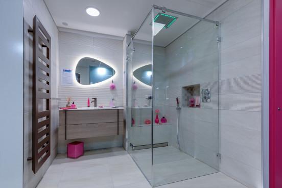 Magasin salle de bains & carrelage à Paris 12
