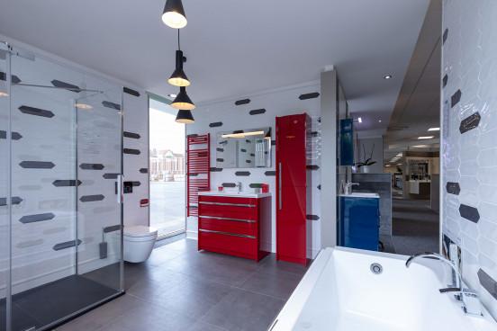Magasin salle de bain Batimantes à Sannois (95110) 06