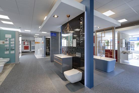 Magasin salle de bains Batimantes à Sannois (95) 03