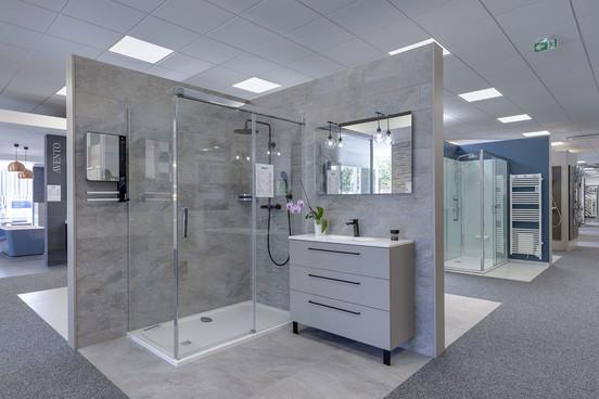 Magasin salle de bains Batimantes à Sannois (95) 10