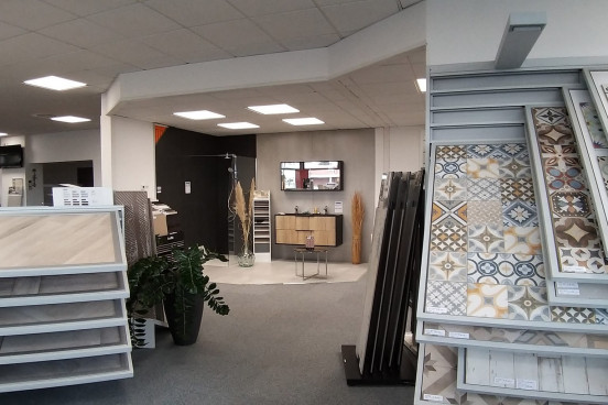 Magasin Moy à Bressuire (79) 04