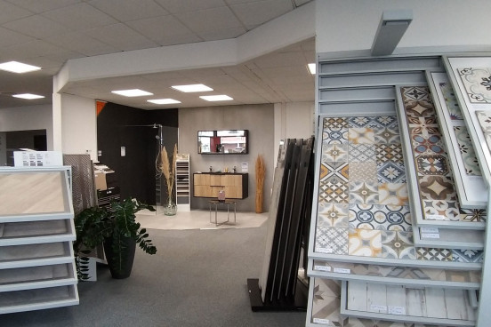 Magasin Moy à Bressuire (79) 02